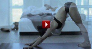 After Watching This, I Love Yoga