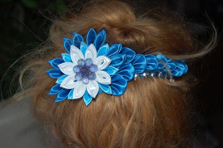 Something blue !