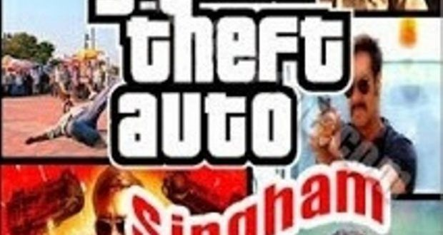 GTA Singham Game Free Download | Download Free Games