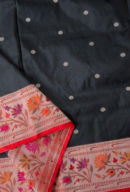 BENARES SILK L04802 | Lakshmi
