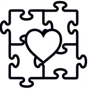 The Free SVG Blog: Autism Awareness Day Free SVGs