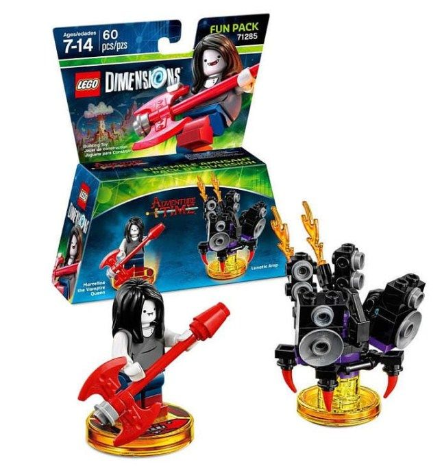 8165a16624dfc00d9572c94a9e93deb1 adventure time marceline lego dimensions 246 best lego dimensions images on pinterest legos, fun stuff LEGO Dimensions Xbox One at gsmx.co