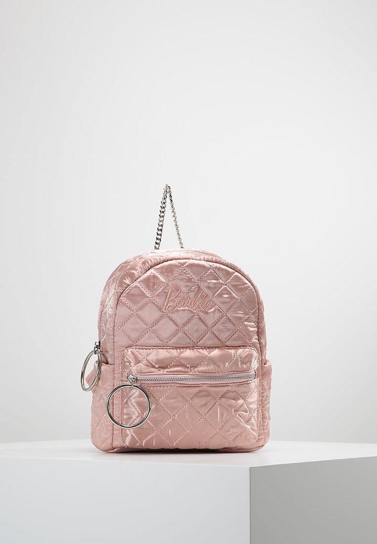 ¡Consigue este tipo de mochila de Missguided ahora! Haz clic para ver los detalles. Envíos gratis a toda España. Missguided BARBIE EMBROIDERED  Mochila blush: Missguided BARBIE EMBROIDERED  Mochila blush Complementos   | Complementos ¡Haz tu pedido   y disfruta de gastos de enví-o gratuitos! (mochila, mochila, mochilas, petates, petate, backpack, rucksack, backpacks, rucksack, mochila, sac à dos, zaino, mochilas)