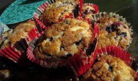 Ihanaa äitienpäivää kaikille! Ja varsinkin omalle äiskälle ♥ !     Meillä herkuteltiin tänä vuonna kakun sijasta mustikkamuffinsseilla, ja ...