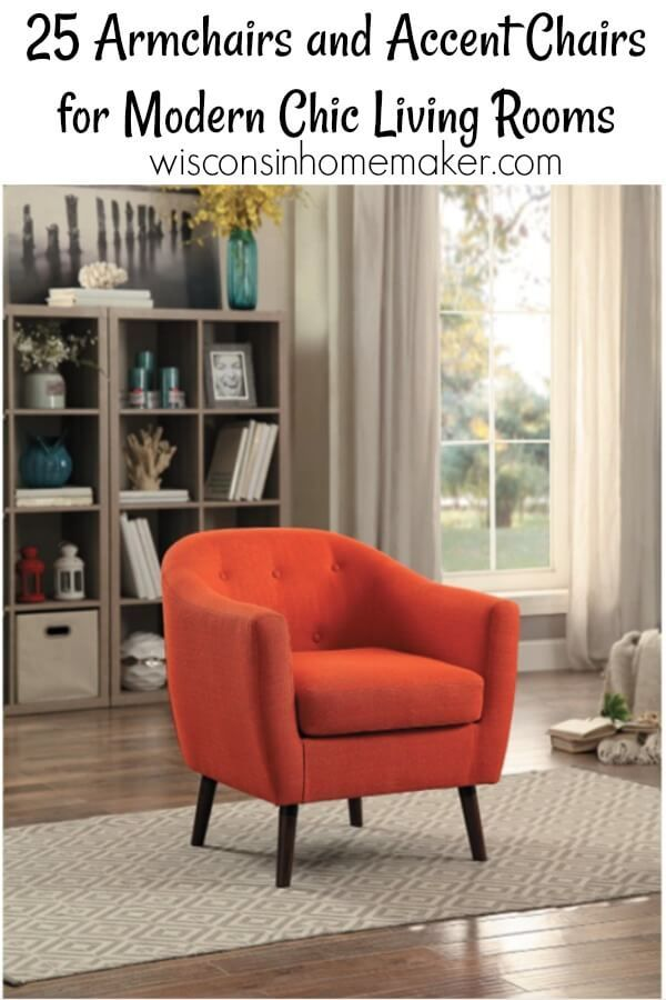 25 Accent Chairs Ideas For Your Home Furniture Living Room
