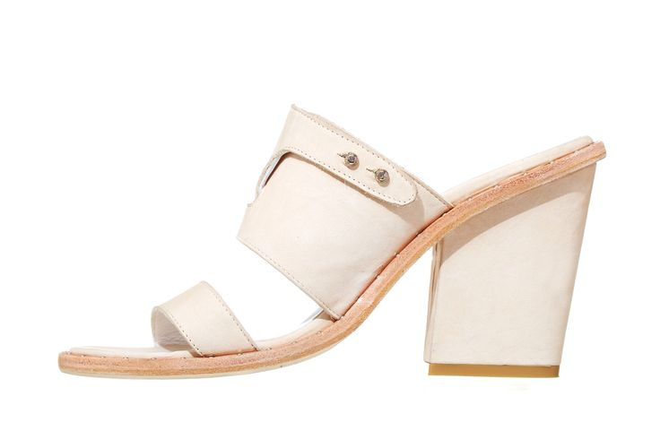 Freda Salvador Glide Mule ($475) // Shop this season's must-have shoes at #FASHIONxHudsonsBay