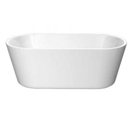 Oval Slim free standing bath 1400 First Choise Warehouse.com,au $849