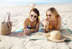 Natural Coconut Sunscreen : BetterBody Foods