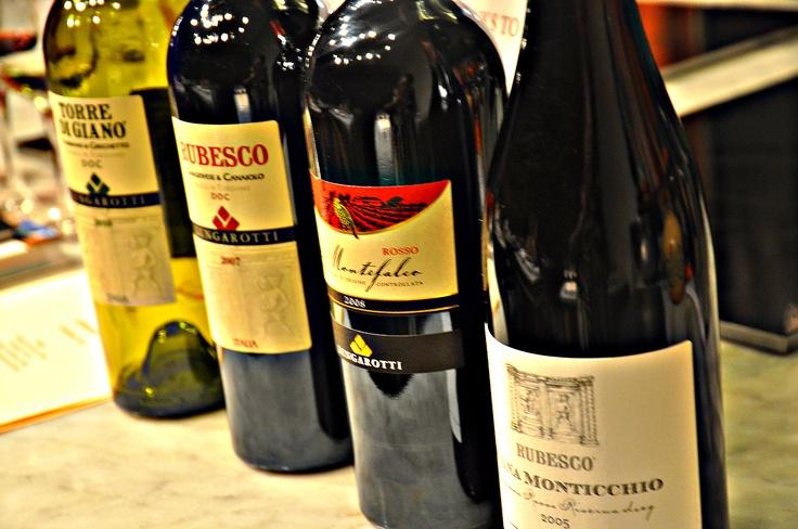 lungarotti wine