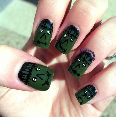 587 best nail art halloween images on pinterest nail designs 587 best nail art halloween images on pinterest nail designs halloween nail art and halloween nail designs prinsesfo Gallery