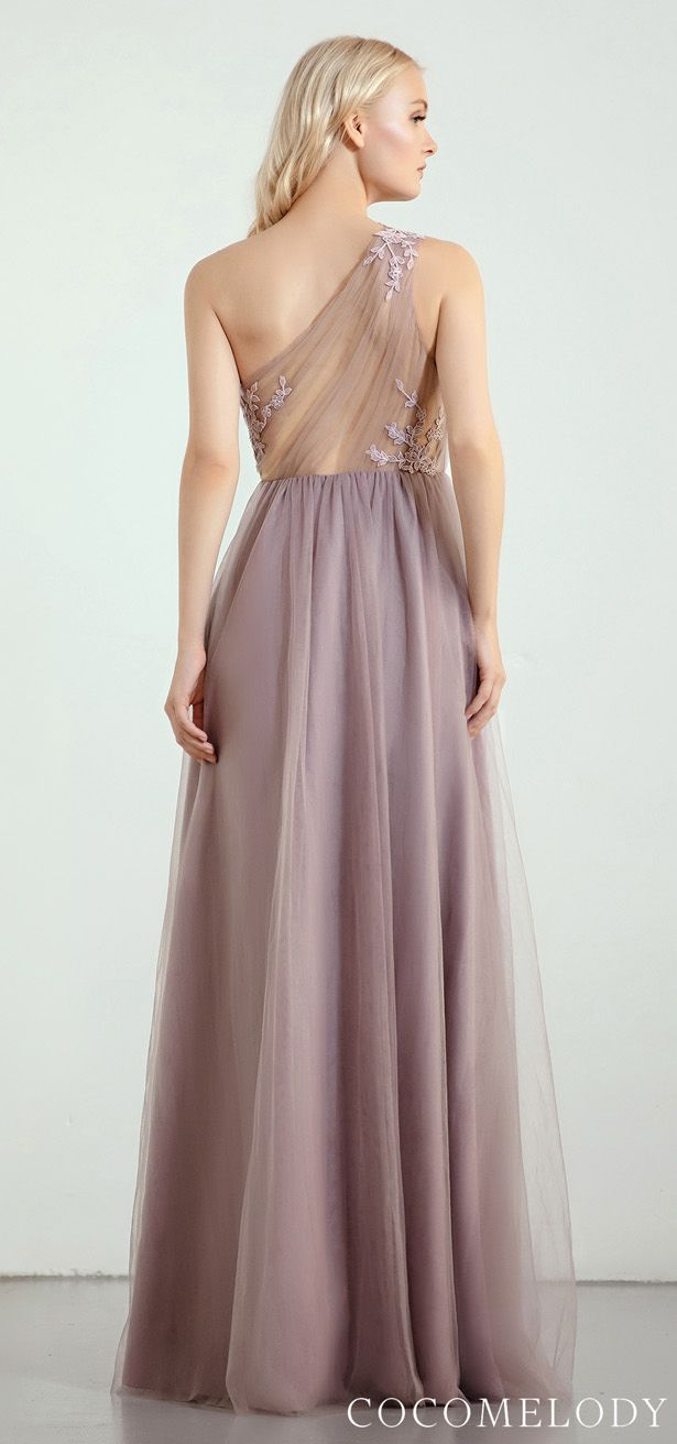 Bridesmaid Dress Trends 2020 With Cocomelody Bridesmaid Dress