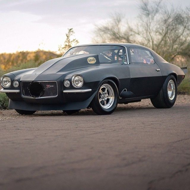 1000 Images About Cool Camaros On Pinterest Cars