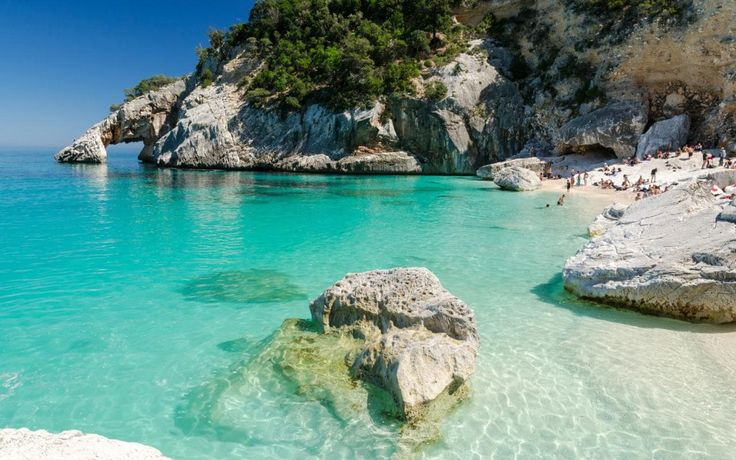 15 Destinations to Add to Your Summer Bucket List   Sardinia, Italy
