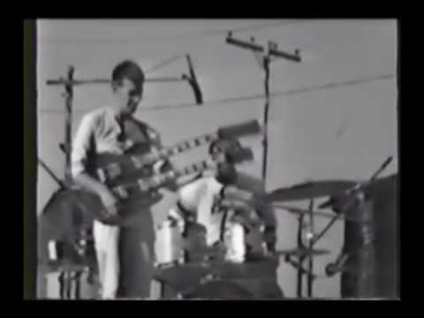 The Mahavishnu Orchestra - Syracuse 1972