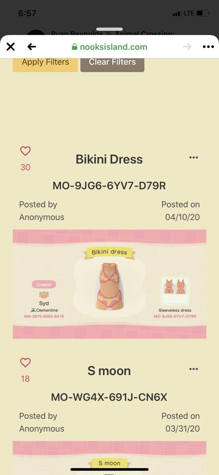 15++ Animal crossing bikini shirt ideas in 2021