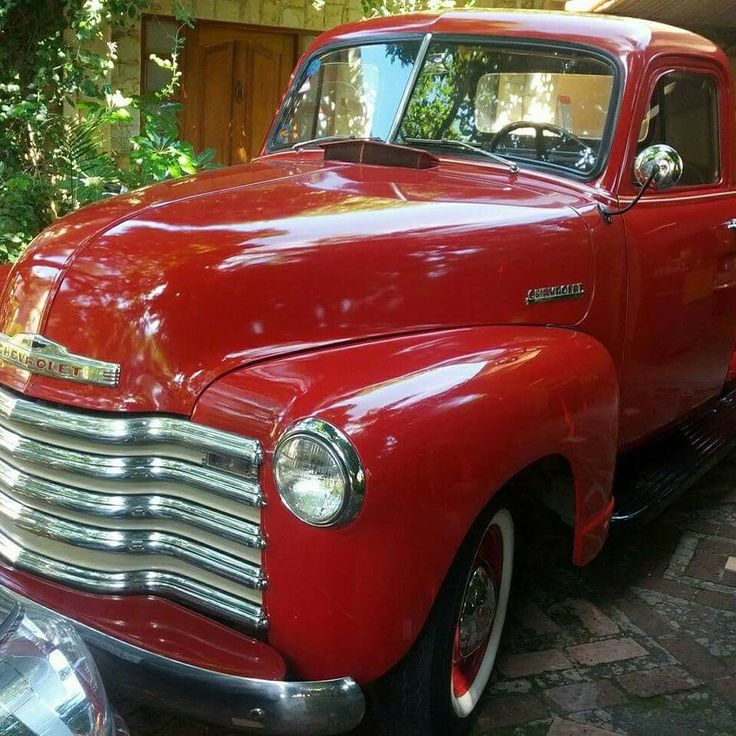 1000 Images About 1951 To 1959 Carz On Pinterest: 1000+ Ideas About 1951 Chevy Truck On Pinterest