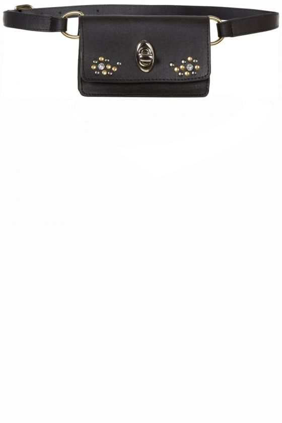Primark purse belt