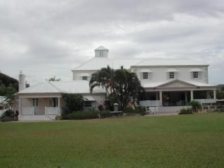 The Valley Plantation House, Barbados