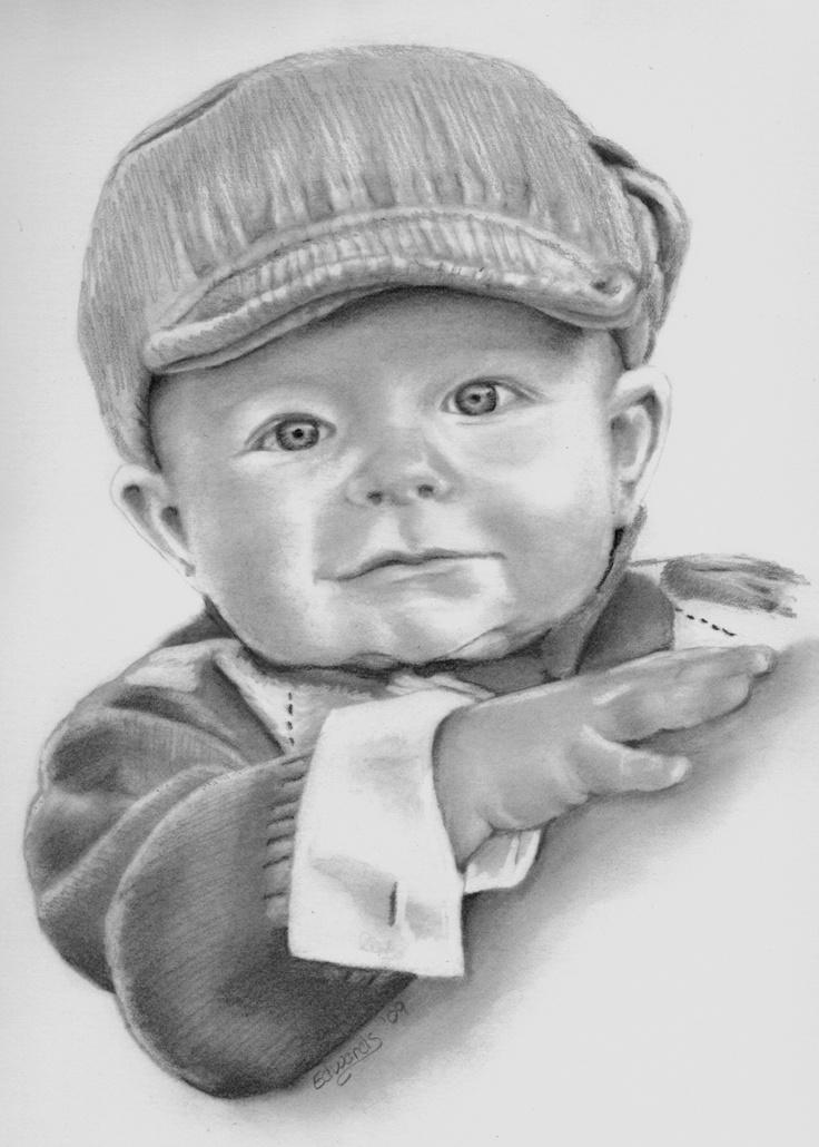 Commission Portrait T2
