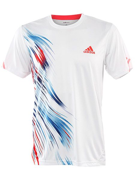 adidas Men's Fall adizero Crew
