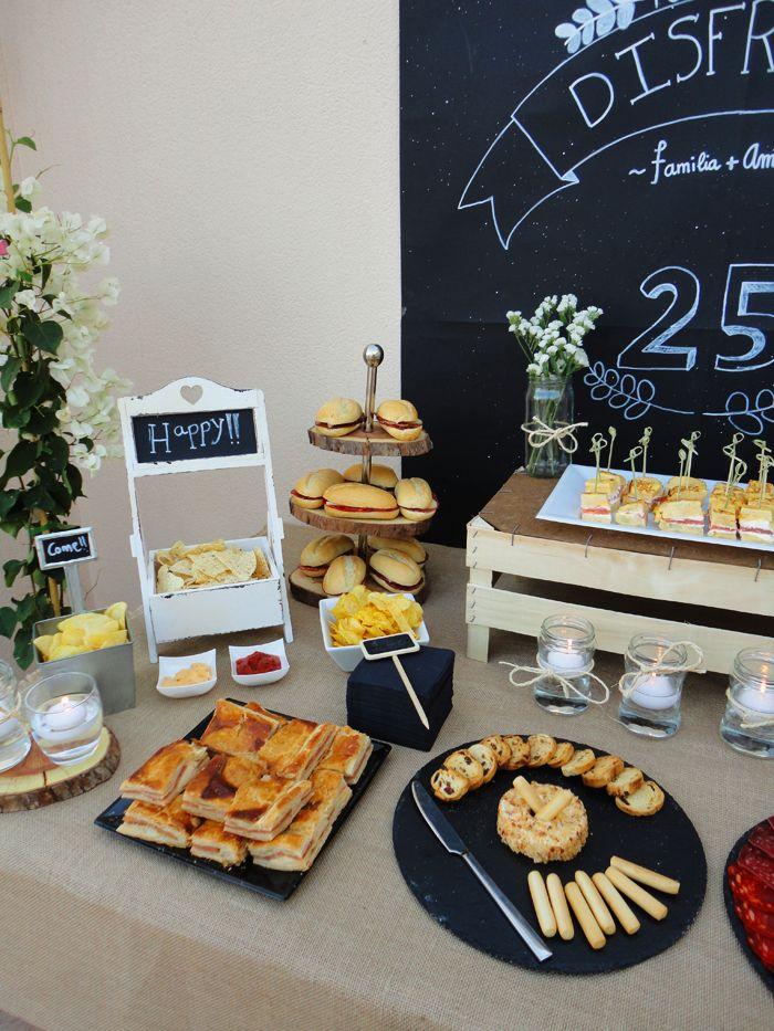 M s de 1000 ideas sobre tortas de cumplea os de hombre en for Ideas para decorar un bar rustico