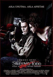 Sweeney Todd: Fleet Sokağı'nın Şeytani Berberi - Vikipedi