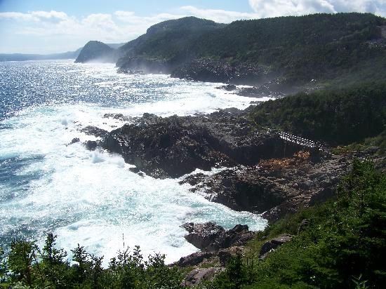 East Coast Trail!