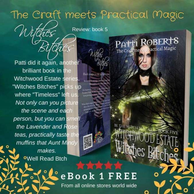 eBook 1 #FREE  #review for book 5 By Nocturnus: Filled with magick and mayhem this episode brings the search for the villain to an almost fever pitch. Learning some of Ninas backstory was a real treat and I cant wait for more! I wish more series were like this one  WWE  Book 1  #Amazon US http://amzn.to/1LPHv9H  Amazon UK http://amzn.to/2wjF2Uc  Amazon AU https://www.amazon.com.au/dp/B00BWM2WLA  Amazon CA https://www.amazon.ca/dp/B00BWM2WLA  And other online stores…