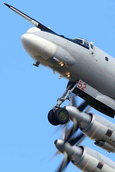 "michell169: "" Tupolev Tu-95MS """