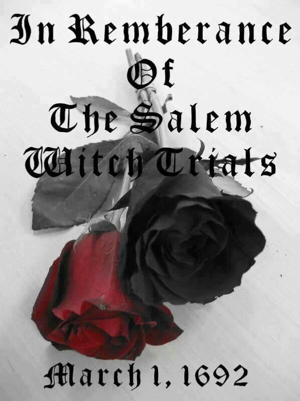 innocent women and children accused of witchcraft in salem massachusetts The presumed presence of witches in the little village of salem, massachusetts women and children the accused witches could not proceed because.