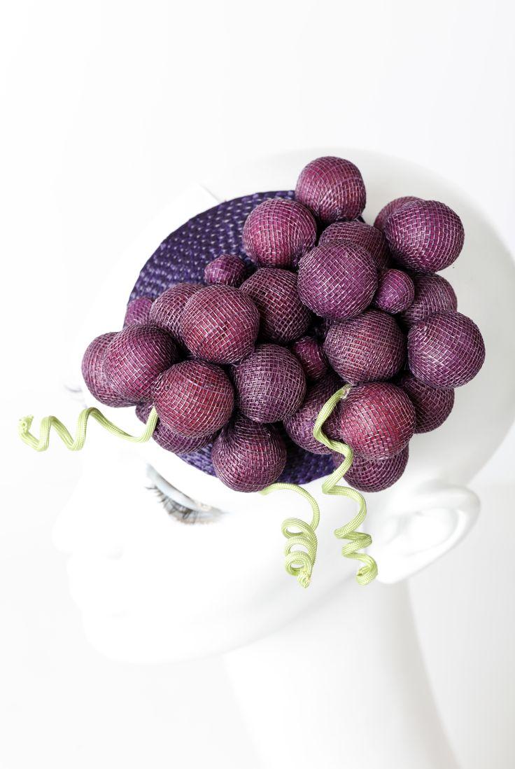 druif - grape - hat - www.awardt.be