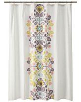 Room 365 Floral Medallion Shower Curtain