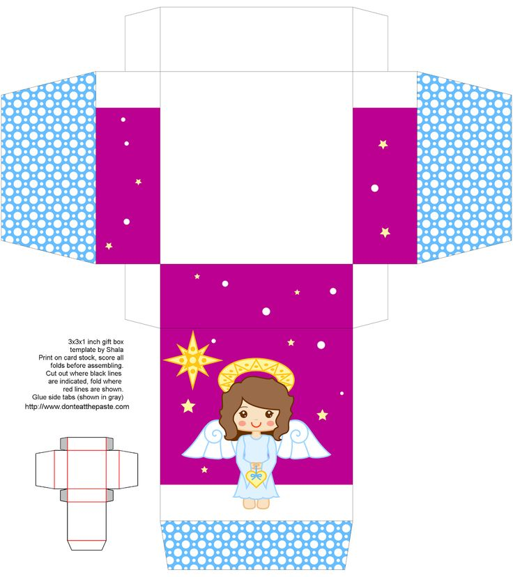 299 best Crafts; Christmas Print Out Paper \ Boxes images on - print lines on paper