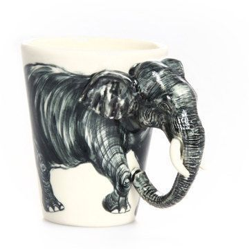 Omg... I need this for my friend who is obsessed with elephants