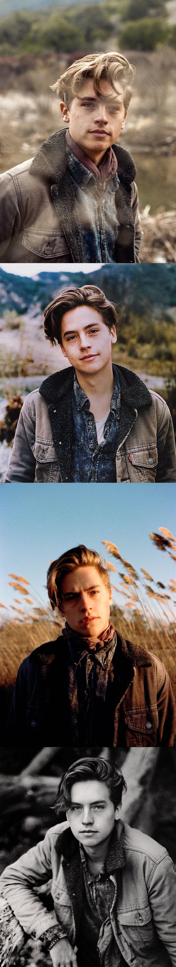 sprouse twins, cole sprouse