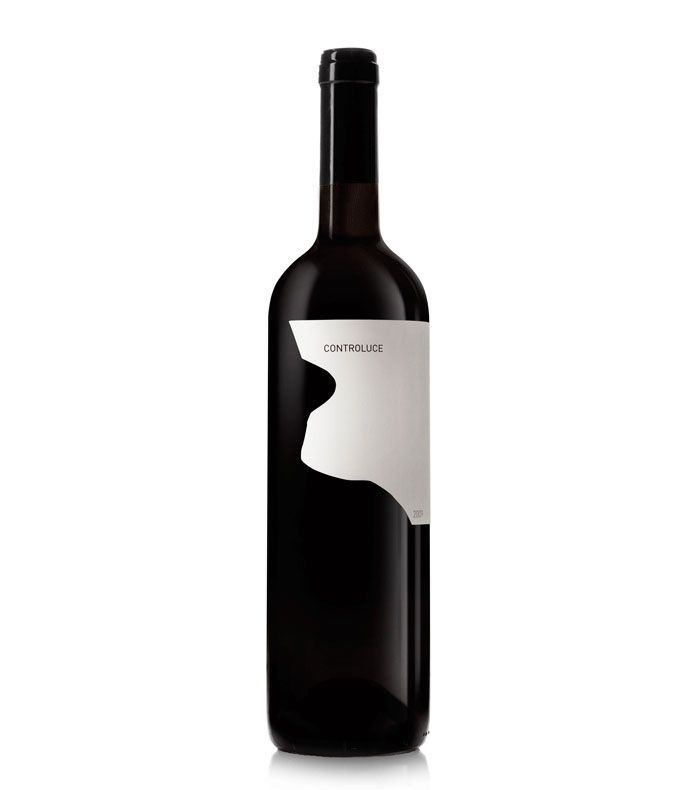 Controluce - A special #label for all our #wine loving #packaging peeps PD