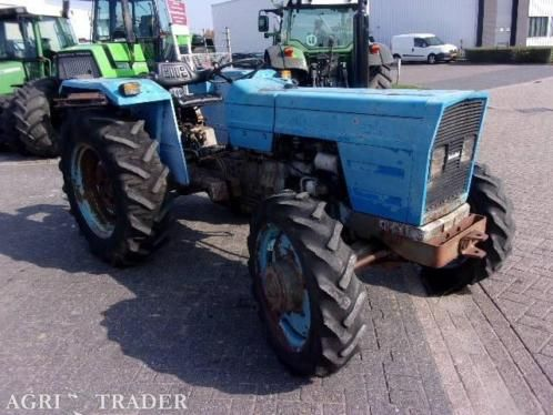 Starke en harde landini 5500 met orgineel 4 wiel drive uniek bij dit model tractor loopt en rijdt super prijs 5500 marge deze advertentie is afkomstig van agri trader .nl