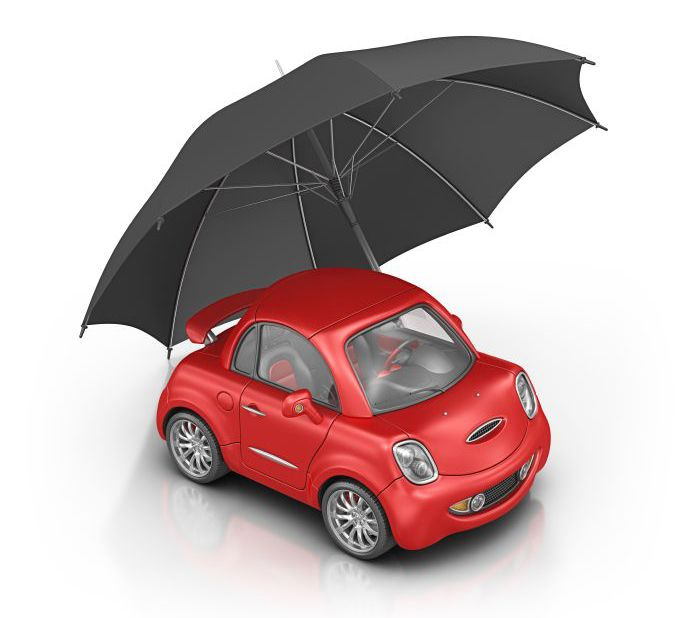 Umbrella liability insurance - C-Ins