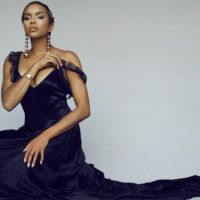 Love Letoya Lucketts style...😍 <p>Happy Fashion Bomb Daily x Revolt TV Tuesday! Today we have another exclusive editorial featuring Letoya Luckett. Photographed by Tyren Redd, the newly enfianced songstress wears looks by Ella Elisque, Meshki, and Native Gem. Bryon Javar styled Letoya in sultry looks, befitting of a beautiful Bombshell, while Rebekah Alladin worked her makeup magic, and Ray…</p>