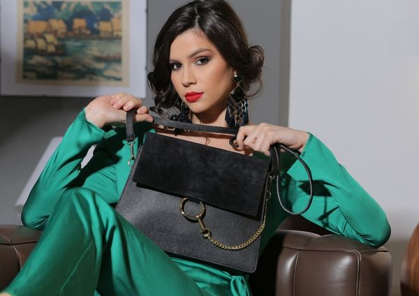 The new sophisticated and chic Spring/Summer 2017 bags collection from SOFIA CARDONI: https://storebrandsvip.com/b2b/products/?brand=61&category=2&season=14