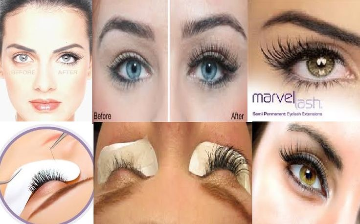 Marvel Lash is a simple, safe and effective method of dramatically enhancing the appearance of the eyes. Marvel lash will thicken and lengthen the appearance of your natural lashes with immediate results. These semi permanent lashes are almost weightless and so comfortable to wear that they look and feel just as if they are your own. The finished look is stunning and the results can last 4-6 weeks With regular top up treatments, your new look will be indefinite.