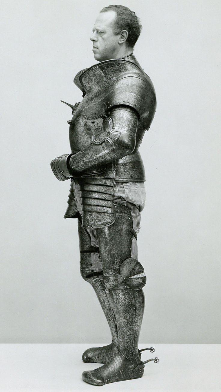 вот рыцари с картинки левитин роспись новая