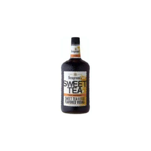 Seagrams Vodka • Sweet Tea