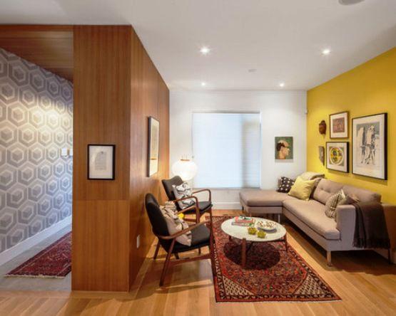 10 Alternatif Desain Ruang Tamu Kecil Minimalis | Gambar Desain Rumah