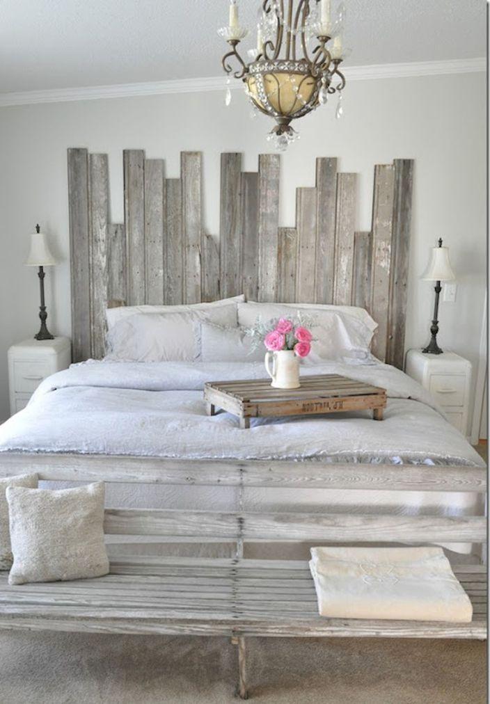 25 Best Diy Pallet Bed Ideas Bedroom Concept Home Decor Bedroom Farmhouse Style Bedrooms Farmhouse Bedroom Decor