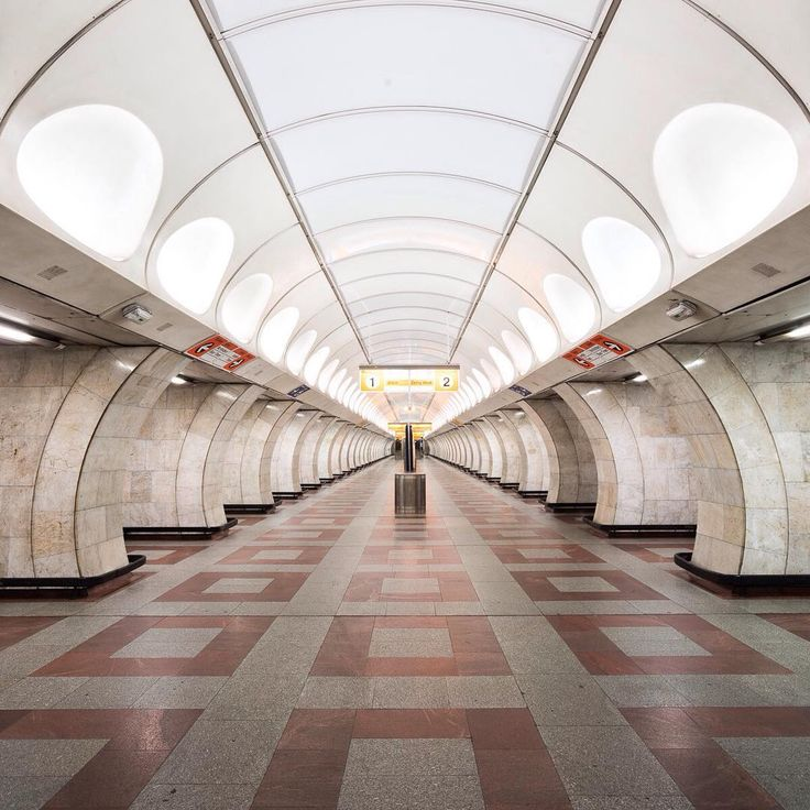 Best The Metro Project Images On Pinterest Metro Station - Vibrant photos of international subways capture their unappreciated beauty