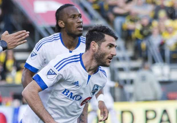 MLS Review: Drogba Piatti rescue Montreal in eight-goal thriller