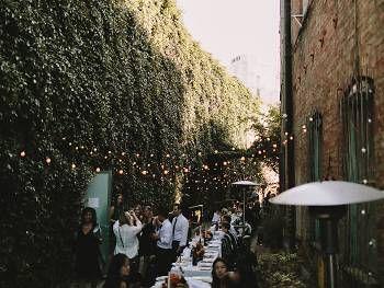 Cheap LA wedding venues