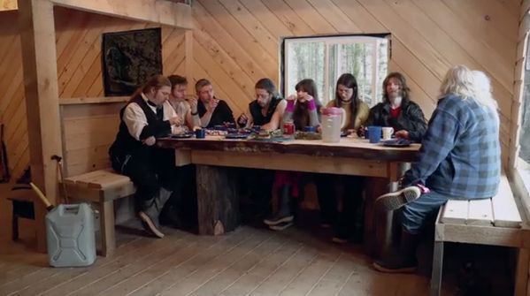 68 Best Alaskan Bush People The Brown Family Images On
