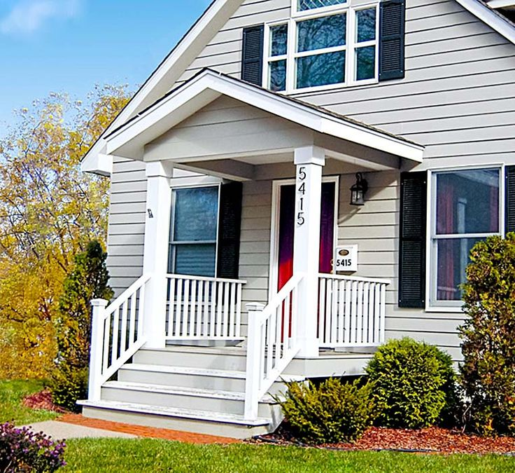 39 Cool Small Front Porch Design Ideas: 67 Best Home~Out Doors: Front Door Portico~Overhangs